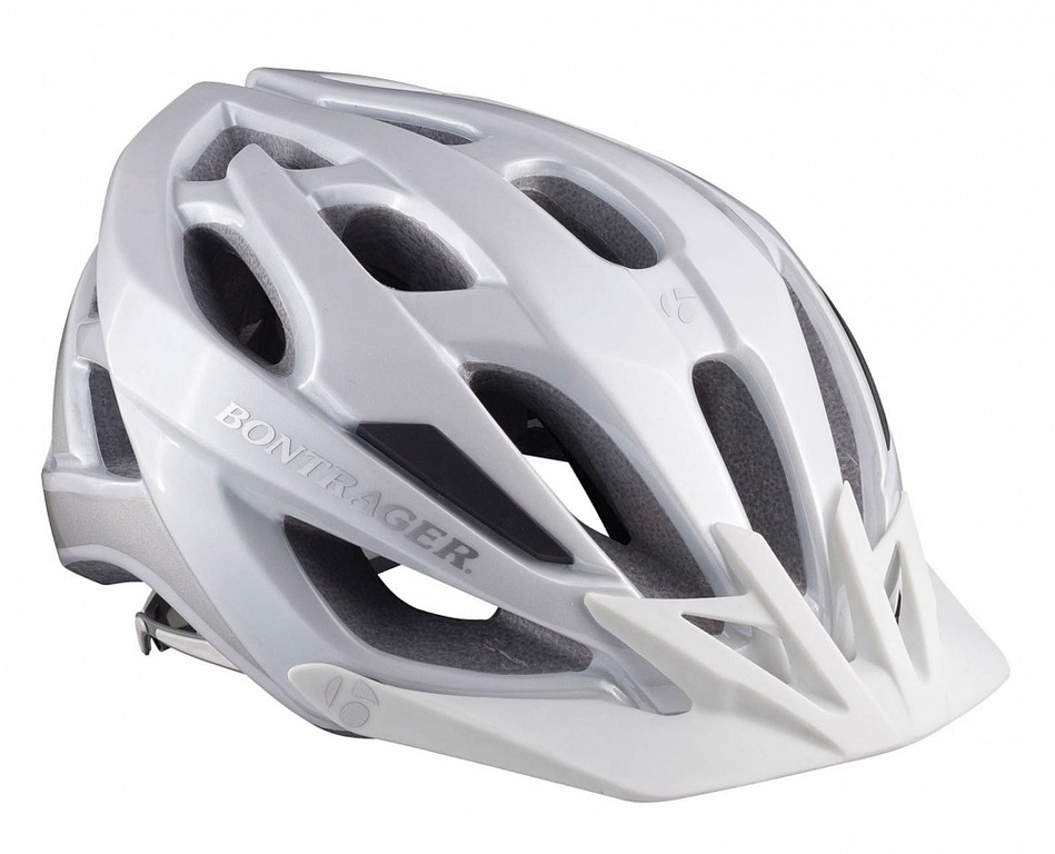 Bontrager Quantum MIPS Helm  Mountain  Visibility